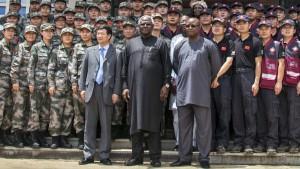Sierra Leone hat jetzt auch seinen Guttenberg