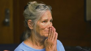 Leslie Van Houten bleibt in Haft