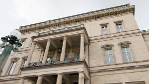 Krupp-Stiftung verliert Einfluss bei Thyssen-Krupp