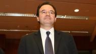 Griechenlands Ex-Finanzminister zu Haft auf Bewährung verurteilt