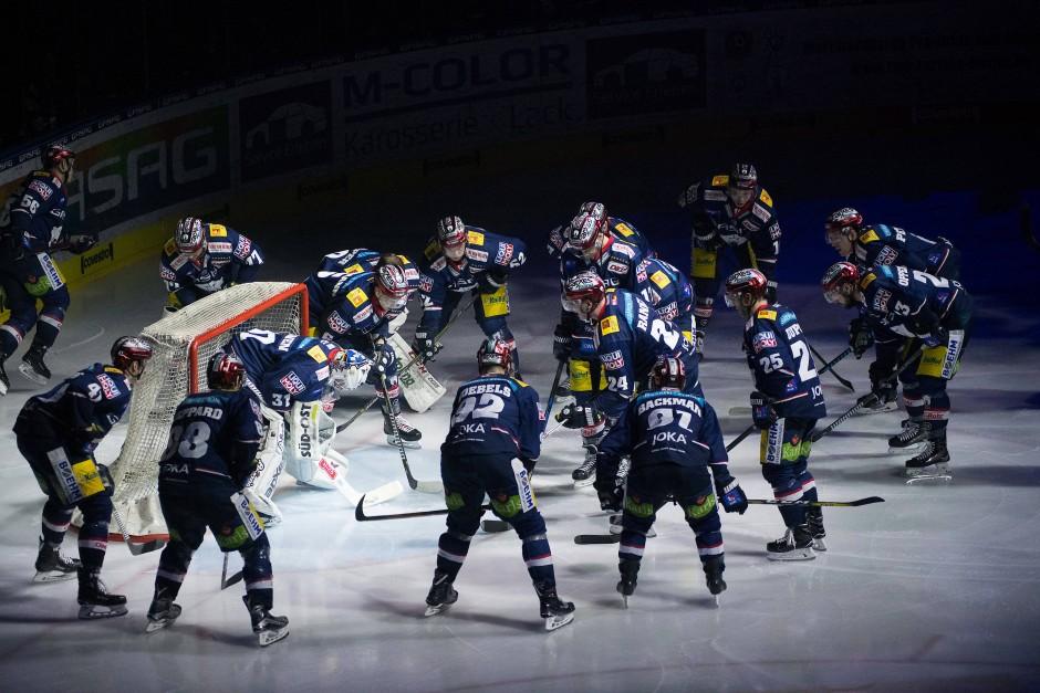 Eisbären Berlin Playoffs