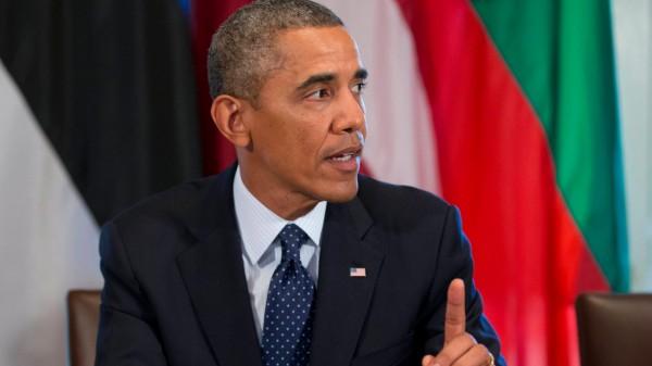 Barack Obama 2108