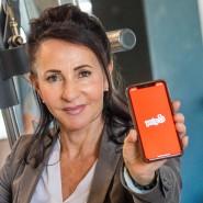 Renate Holland, Fitnessstudio-Betreiberin und Klägerin gegen Yelp