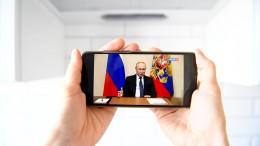 Wie russische Medien Verunsicherung erzeugen