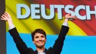 Niederlage für AfD-Bundesvorstand