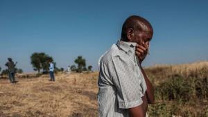 Mehr als 100 Tote bei Massaker in Äthiopien