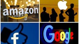 Kongress will Internetriesen unter die Lupe nehmen