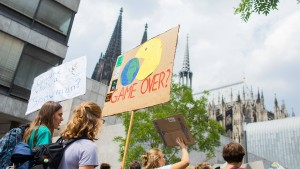 CO2-Steuer ist ein guter Anfang