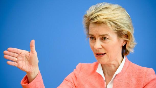 """""""Es gibt kein Schuldenkonto in der Nato"""""""