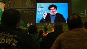 Mossad und CIA töteten Mugnijeh