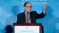 Amerikas Demokraten wählen Tom Perez zum Vorsitzenden