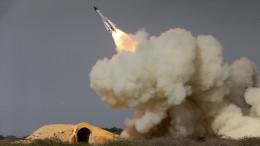 Trump entscheidet über Iran-Abkommen am Freitag
