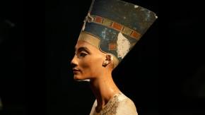 """Ausstellung """"Im Licht von Amarna. 100 Jahre Fund der Nofretete"""""""