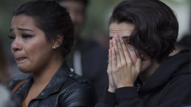Was trieb den Täter von Orlando wirklich an?