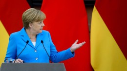 China sagt Merkel weitere Öffnung der Wirtschaft zu
