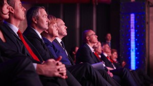 Wo steht Europa in der Daten-Welt?