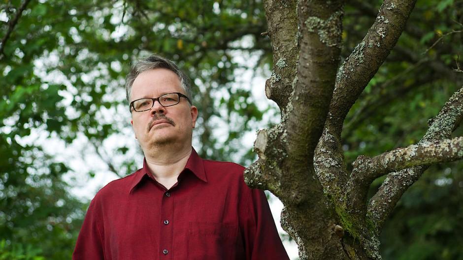 Unterdrückung des Mannes: Männerrechtler Arne Hoffmann