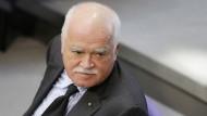 Großes Bedauern unter Euro-Kritikern