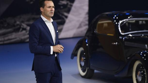 """Škoda ist systemrelevant"""