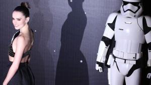 """Prinz Harry ratlos bei """"Star Wars""""-Dreharbeiten"""