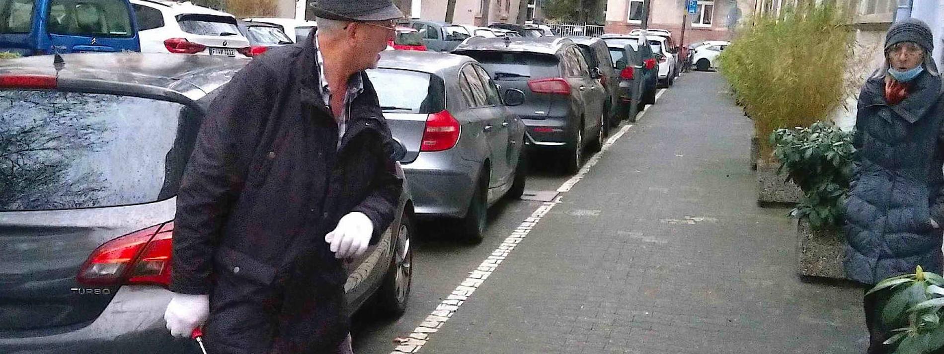 Polizei fahndet weiter nach Trickdieb-Paar