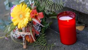 Vierjähriger durch Stromschlag an Supermarktkasse getötet