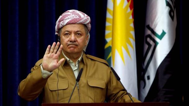 Kurden im Nordirak wollen über Unabhängigkeit abstimmen