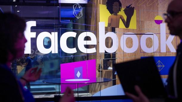 Facebook will Finanzdaten seiner Nutzer wissen