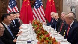 China will Zölle auf Importautos reduzieren