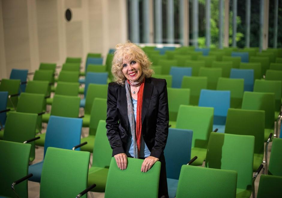 Prof. Dr. Marianne Leuzinger-Bohleber ist Psychoanalytikerin und hat das Sigmund-Freud-Institut in Frankfurt geleitet.
