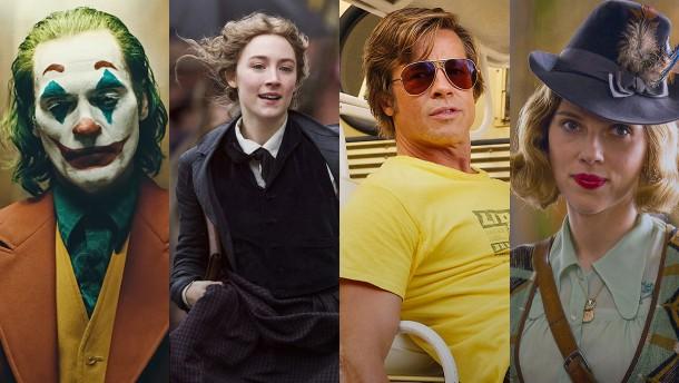 Welche Schauspieler bekommen die Oscars 2020?