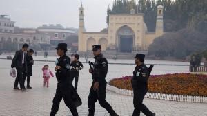 Deutschland schiebt keine Uiguren mehr nach China ab