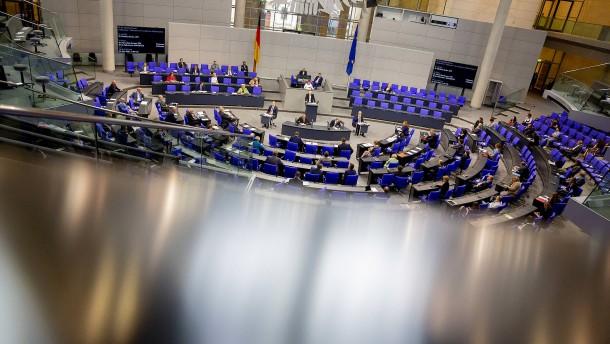 Europarat kritisiert Umgang mit Lobbyismus in Deutschland