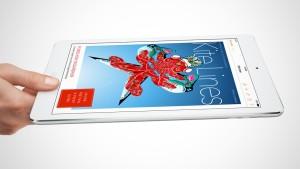 iPad Air und ein kostenloses Betriebssystem