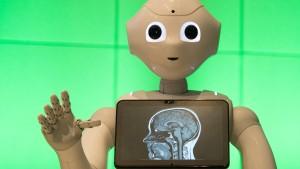 Maschinen sagen, was sie denken