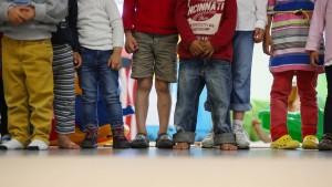 Mehr Kinder in Deutschland von Gewalt bedroht