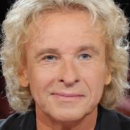 Auch mit über Sechzig noch fidel: Entertainer Thomas Gottschalk (64)