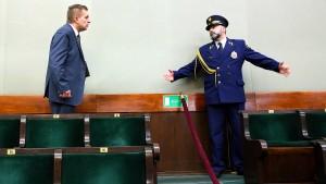 Die Staatskrise in Polen ist nicht vorbei