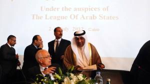 Arabische Liga: Assad ist schuld an Krieg