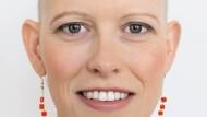 """""""Faszinierend, zu sehen, wie die Haare ein Gesicht verändern können"""": Einen """"sachlichen"""" Blick auf sich selbst hätten ihr die Fotos gegeben."""