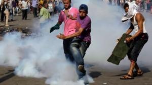 Washington erwartet weitere Gewalt gegen seine Botschaften