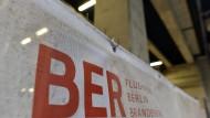 Neuer Korruptionsverdacht am BER