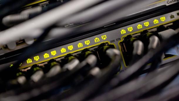 """FBI bringt Licht ins """"Darknet"""""""
