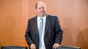 Kanzleramtschef Braun will Paragraf 219a nicht streichen