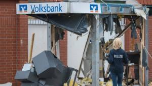 Millionen Euro Schaden, aber null Euro Beute