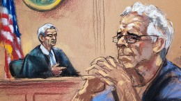 Autopsie bestätigt Suizid von Epstein