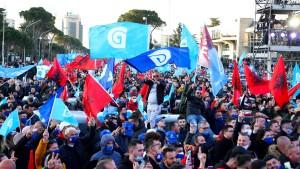Erlebt Albanien eine historische Premiere?
