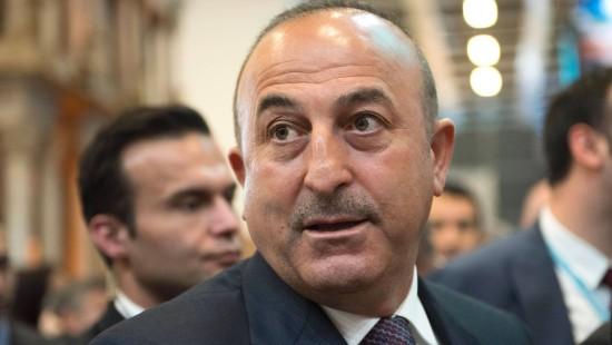 Rotterdam verbietet türkischem Außenminister Auftritt