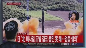 Wie viel Druck auf Nordkorea ist hilfreich?