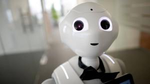 Sind Roboter die besseren Anleger?
